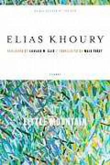 Little Mountain - Elias Khoury, Edward W. Said, Maia Tabet