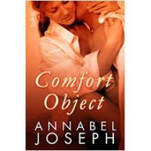 Comfort Object - Annabel Joseph