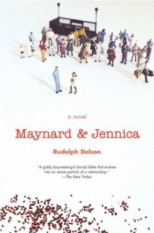 Maynard and Jennica - Rudolph Delson