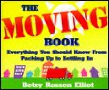 The Moving Book - Betsy Rossen Elliot