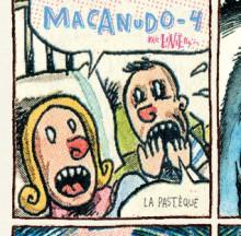 Macanudo tome 4 - Liniers