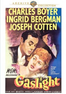 Gaslight - Ingrid Bergman,Angela Lansbury