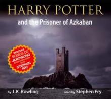 Harry Potter and the Prisoner of Azkaban - Stephen Fry, J.K. Rowling