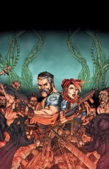 Resident Evil Vol. 1 - Ricardo Sanchez,Kevin Sharpe
