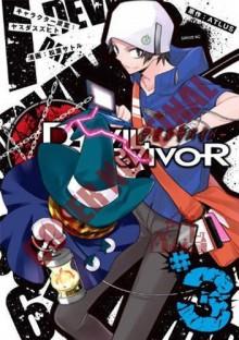 Devil Survivor 4 - Satoru Matsuba