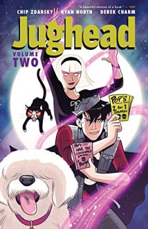 Jughead (2015-) Vol. 2 - Chip Zdarsky,Ryan North,Jack Morelli,Derek Charm