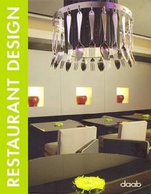 Restaurant Design - DAAB Press