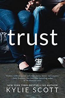Trust - Kylie Scott