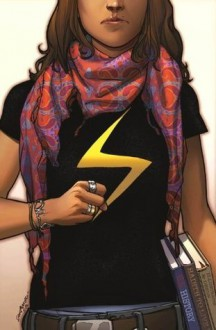Ms. Marvel Vol. 1: No Normal - Jacob Wyatt,G. Willow Wilson,Adrian Alphona
