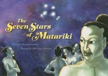 The Seven Stars of Matariki - Toni Rolleston-cummins, Nikki Slade-robinson