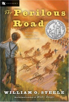 The Perilous Road - William O. Steele, Jean Fritz