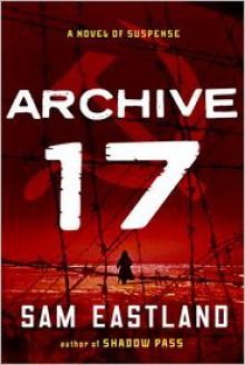Archive 17 - Sam Eastland