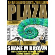 Plaza - Shane M. Brown