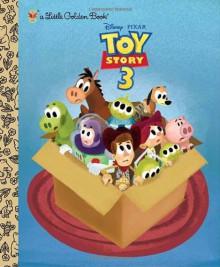 Toy Story 3 (Disney/Pixar Toy Story 3) - Walt Disney Company