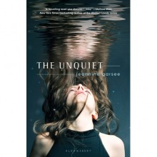 The Unquiet - Jeannine Garsee