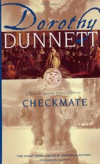 Checkmate - Dorothy Dunnett,Vintage Books