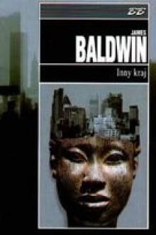 Inny kraj - James Baldwin