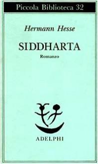 Siddharta - Hermann Hesse, Massimo Mila