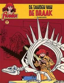 De Tanden van de Draak - Henk Kuijpers