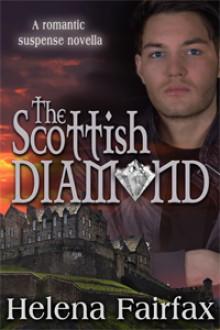 The Scottish Diamond - Helena Fairfax