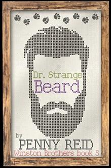 Dr. Strange Beard - Penny Reid