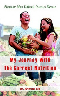 My Journey with the Correct Nutrition - Ahmad Eid