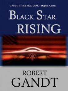 Black Star Rising - Robert Gandt