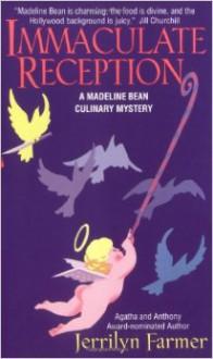 Immaculate Reception - Jerrilyn Farmer
