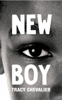 New Boy (Hogarth Shakespeare) - Tracy Chevalier