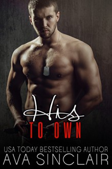 His to Own (Completely His Book 3) - Ava Sinclair