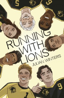 Running with Lions - Julian Winters