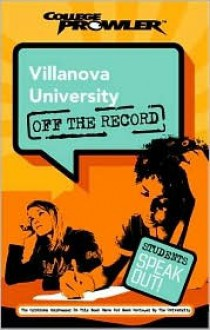 Villanova University - Sean L. Wright