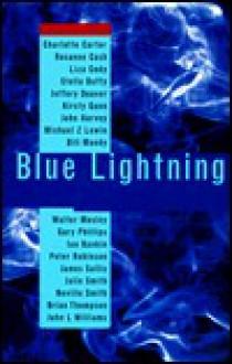Blue Lightning - John Harvey