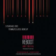 Reboot - Amy Tintera, Khristine Hvam, HarperAudio