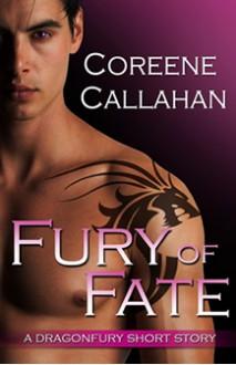 Fury of Fate - Coreene Callahan