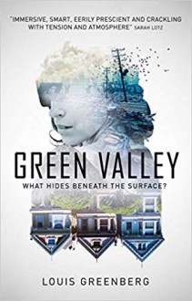 Green Valley - Louis Greenberg