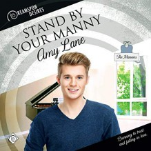 Stand By Your Manny - Peter B. Brooke,Christopher Lane