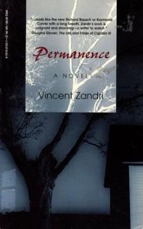 Permanence - Vincent Zandri