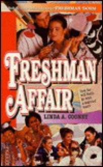 Freshman Affair - Linda A. Cooney