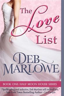 The Love List - Deb Marlowe