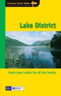 Lake District: Short Walks - Terry Marsh