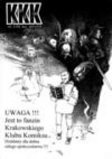 KKK - 1, 1/1996 - Minkiewicz Bartosz