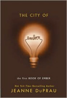 The City of Ember (Books of Ember Series #1) -