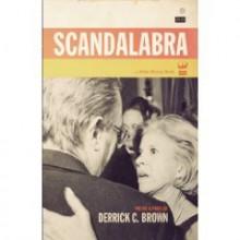Scandalabra - Derrick Brown