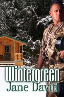 Wintergreen - Jane Davitt