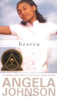 Heaven - Angela Johnson, John Jude Palencar