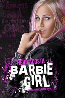 Barbie Girl (Baby Doll, #1) - Heidi Acosta