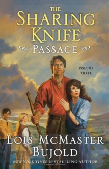Passage - Lois McMaster Bujold