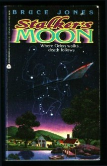 Stalker's Moon - Bruce Jones