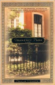 Gramercy Park - Paula Cohen